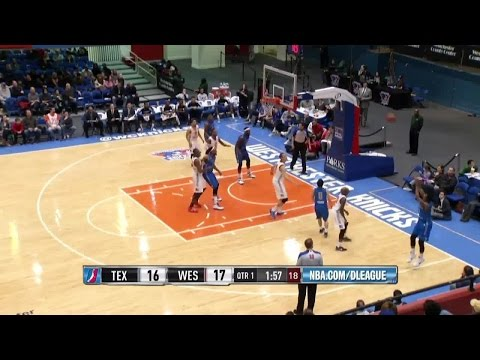 Highlights: Yuki Togashi  vs. the Knicks, 1/24/2015
