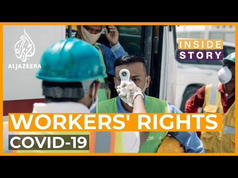 How should workers' rights be protected during the pandemic? | Inside Story