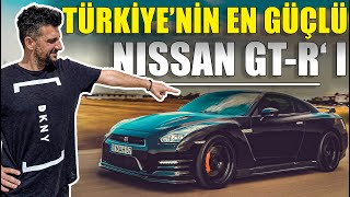 700 Bin TL'lik Modifiye | Nissan GT-R
