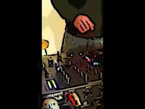 DJ Johnny feel good, Nu skool breaks mix