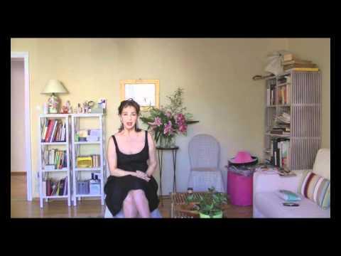 Christine Kaufmann - Cosmetics & Movies