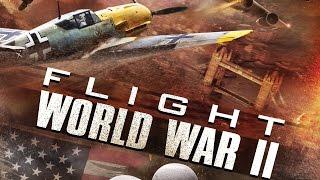 Flight World War II - Zurück im Zweiten Weltkrieg | Clip (deutsch) ᴴᴰ