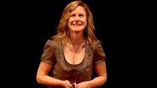 Tuning In: Listening as a Survival Tool | Amy Martin | TEDxUMontana