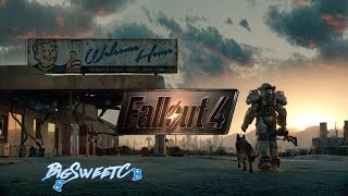"Let's Play Fallout 4 (XB1 - Slightly Modded, Survival) ""Peace Between Factions Pt 3"""