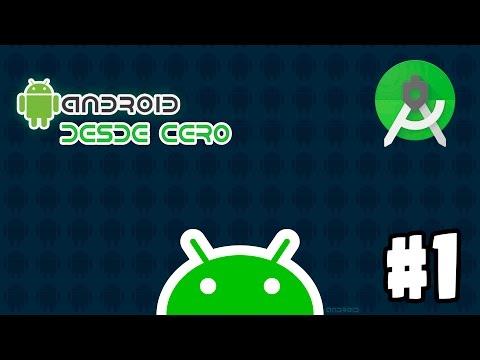 Aprende a programar en Android desde cero   Parte 1   Instalación Android Studio