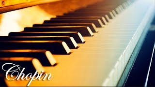 Chopin Música Clásica Relajante de Piano para Estudiar y C...