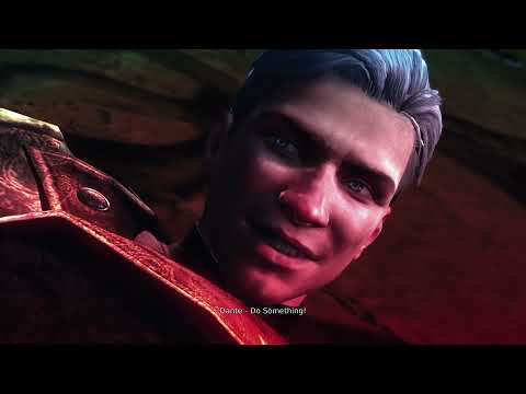 [Story]DmC Devil May Cry DE Dante Mission 19 with SC  