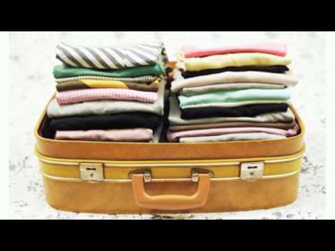 Clarion Inn Silicon Valley - 3 Packing Tips Every Traveler Should Know!
