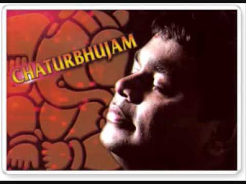 Aigiri Nandini   AR Rahman   Album   Chaturbhujam   YouTube