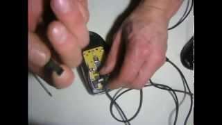 Как отремонтировать мышку своими руками(В этом видео уроке от команды проекта http://www.servis-doma.ru\ вы подробно узнаете как отремонтировать мышку дома..., 2015-01-20T18:05:18.000Z)