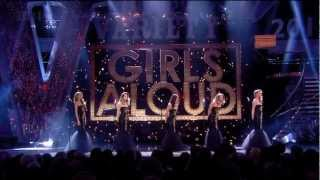 girls aloud the royal variety performance 2012 hd