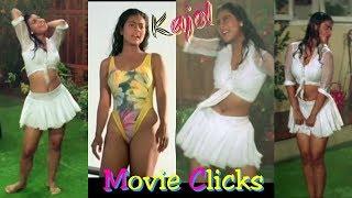 Kajol Hot \u0026 Bold scene in Slow Motion- Full HD 1080p