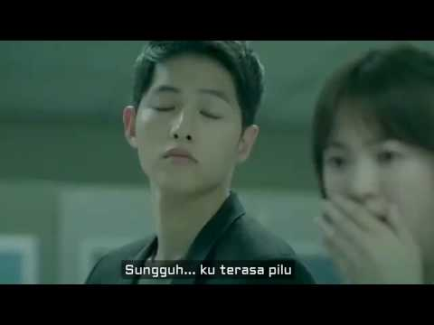 Tajul -  Sedalam Dalam Rindu  (Korean MV) Lirik