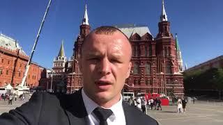 Александр Шлеменко поздравляет всех с Днём Победы!