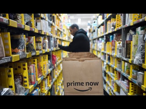 Amazon Worker Tests Positive for COVID-19, Forcing NYC Delivery Station Shutdown | NBC New York - Yo