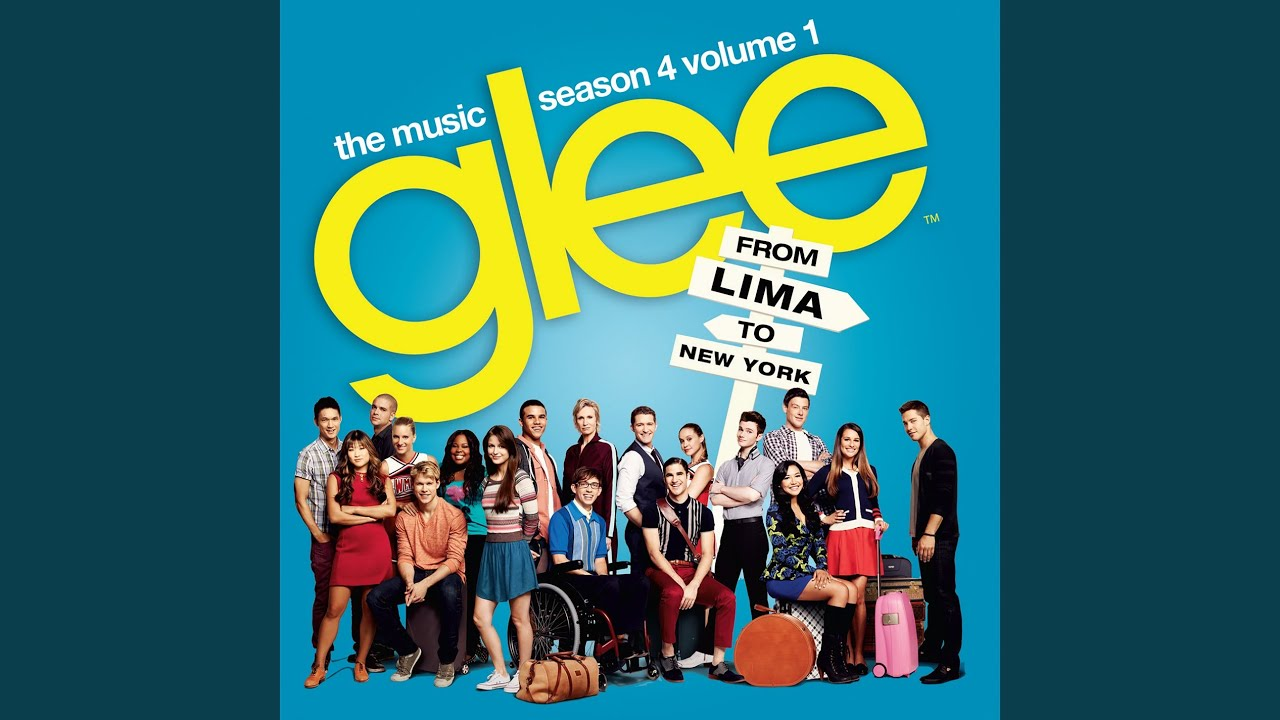 its time glee cast mp3 free