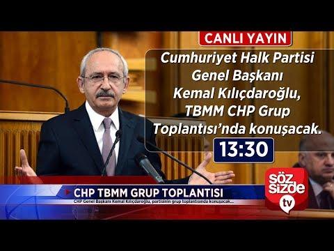 Kemal Kılıçdaroğlu Grup Konuşması | CHP TBMM Grup Toplantısı | 20.11.2018