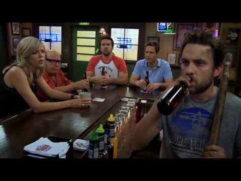 Always sunny in philadelphia when charlie tries online dating