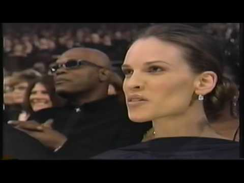 Chris Rock's Opening Monologue   77th Annual Academy Awards 2005