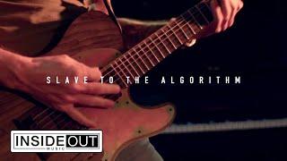 MOLYBARON – Slave To The Algorithm (Studio Session)