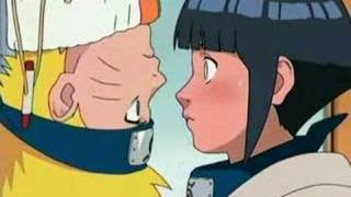 Naruto and Hinata - Far Away