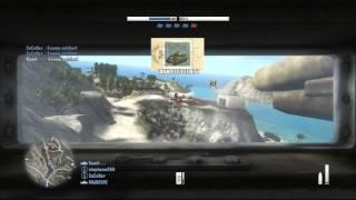 Battlefield 1943  Vehicular Homicide