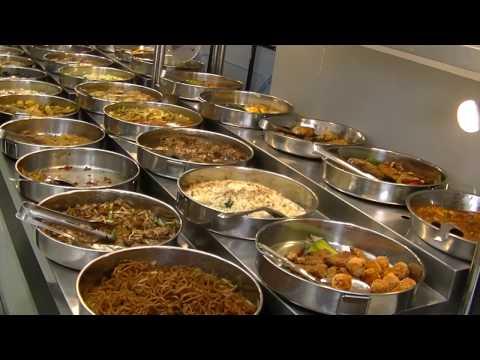 Home Kitchen Mixed Rice Restaurant, Damansara