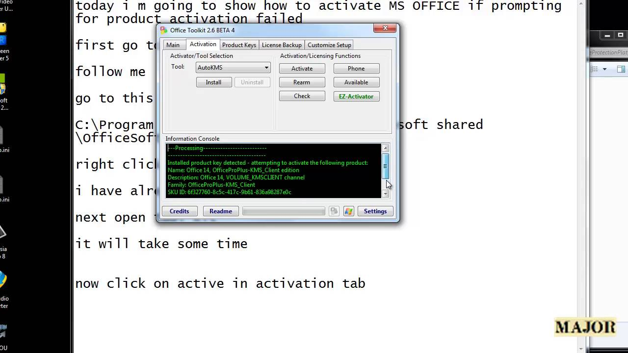 can t find product key for microsoft office