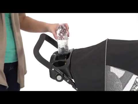 Graco Urbanlite Stroller Youtube