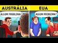 Download 12 Comportamentos Estranhos que São Normais em Outros Países