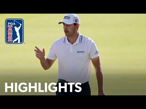 Highlights | Round 2 | TOUR Championship | 2021