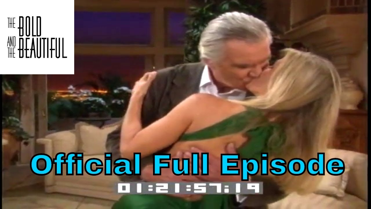 Download Bold and  Beautiful S18 E219 - Eric Gives Up on His Marriage with Stephanie