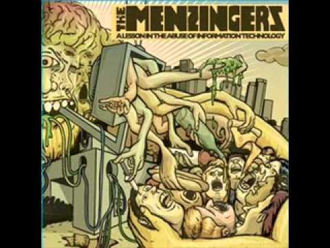The Menzingers- Even For An Eggshell