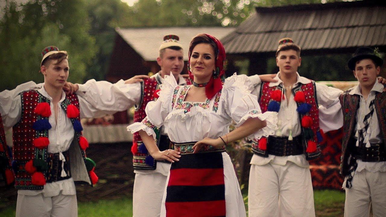 Florentina Vlad - Colaj Maramureș 2018 - Nime-n lume nu se-nsala #1