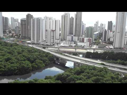 Manguezais de Recife - HD