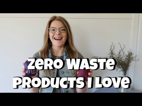 Go-To Zero Waste Products