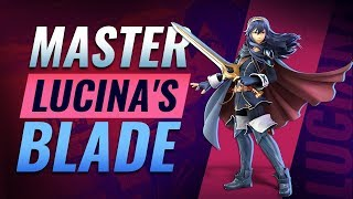 ProGuides - MASTER LUCINA'S BLADE (Smash Bros Ultimate)