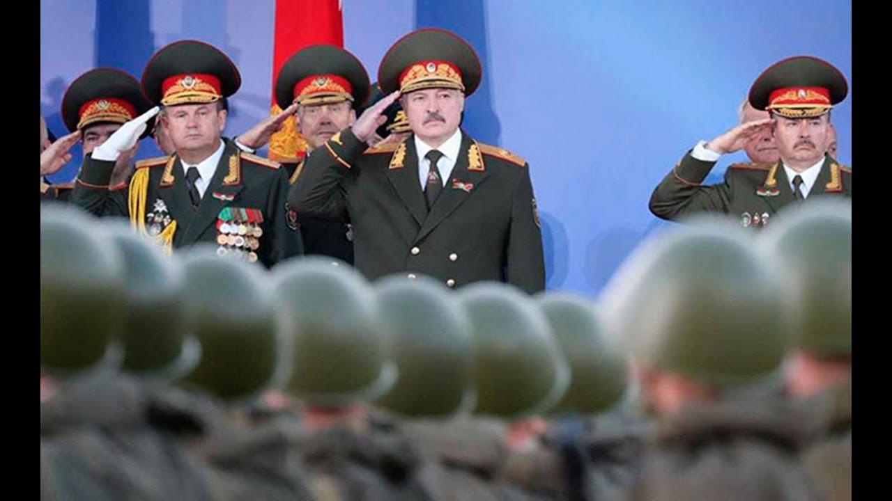Лукашенко – не вечен! Только что случилось непредсказуемое. Бацька жестко огреб от своих: Что дальше