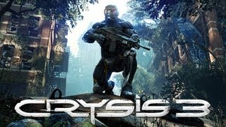 Crysis 3 - PC Gameplay - Max Settings