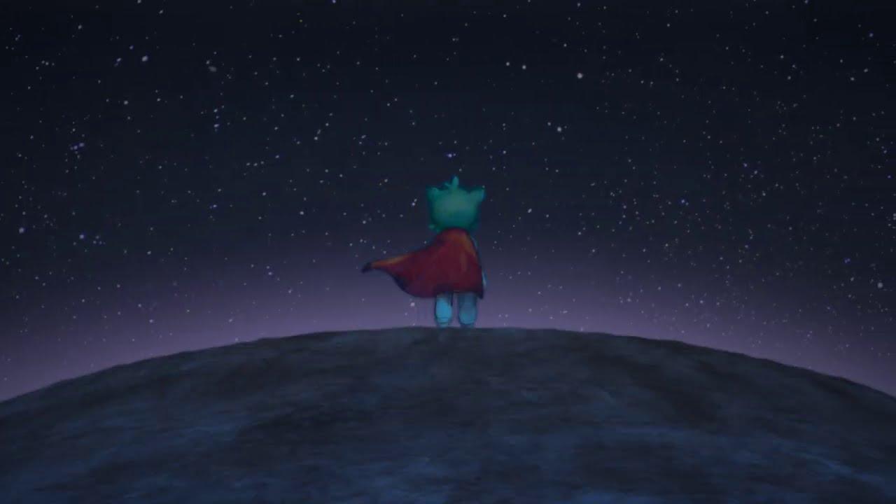 【妖怪学園Y】宇宙神秘ブギ/莉犬