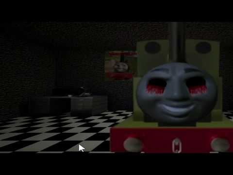 Five Nights At Smudger's : All Jumpscares
