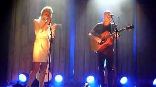 Milow & Emma Bale - Fortune Cookie - Live