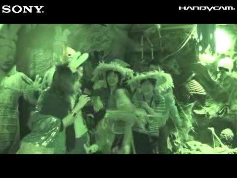 Sony X Ocean Park Halloween 2008 (07/10 07:26PM)