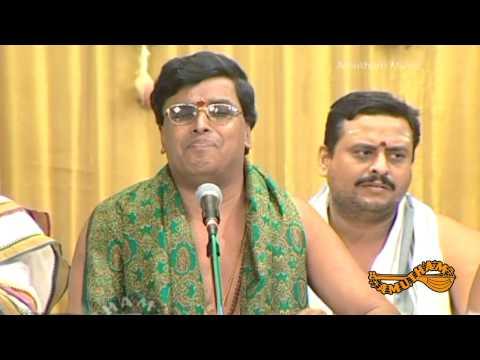 Virutham & Morilagi - Sri Rama krishna  Bhajan - Udayalur Kalyana Raman