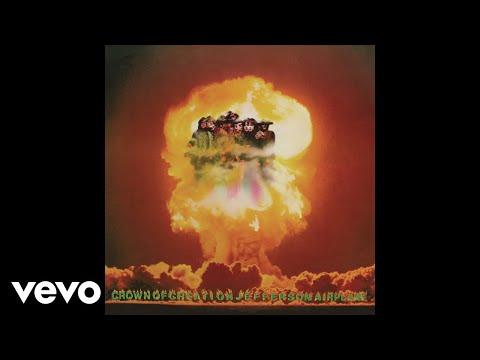 Jefferson Airplane - Triad (Audio)
