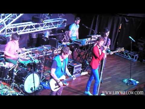 Hot Chelle Rae Showcase 2012