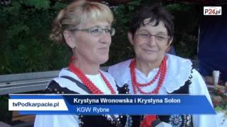 MYCZKOWCE: Kulinarne konfrontacje na zaporze. Muzyczne show Andrzeja Cierniowskiego (FILM)