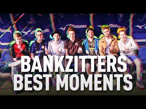 BESTE MOMENTEN VAN DE BANKZITTERS