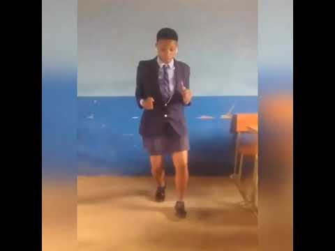 South Africa (Mzansi) Dance moves 2018