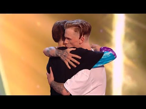 Bars And Melody Thru To The Final! (Britain's Got Talent: The Champions, 29/9/19)